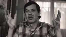 Квартира актера Георгия Буркова могла пострадать впожаре наФрунзенской набережной