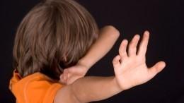 Матери избитого дополусмерти мальчика изМурманской области запретили видеться сребенком