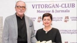 «Добрая фея»: супруга Эммануила Виторгана «наколдовала» корону вфотошопе