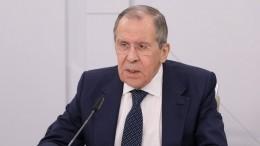 Лавров: Прежней свободы общения вмире после пандемии уже небудет