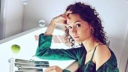 Дочь Любови Толкалиной призналась, что ест шесть раз вдень инетолстеет