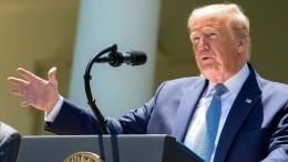 Трамп похвастался созданием новой «супер-пупер ракеты»