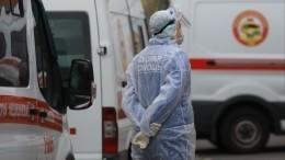 Главврач калужской больницы уволился из-за выплат медикам в27 рублей
