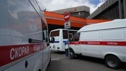 Врач скорой помощи изМурманской области пожаловался наотсутствие доплат
