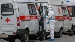Врачи скорой помощи изВладимирской области неполучили дотации покоронавирусу