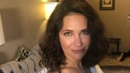 Дочь Екатерины Климовой покорила публику трогательной песней изкинофильма