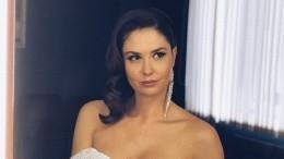 «Оказалась там, где ненужно»: Адвокат Муцениеце отом, как актриса попала вполицию
