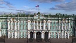 Зачем Украина ввела санкции против МГУ иЭрмитажа— мнение Пушкова