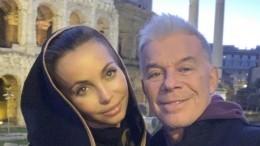 «Брить или небрить»: жена Олега Газманова задумалась, нужнали борода супругу