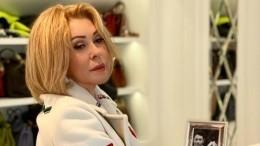 «Это страшно»: Любовь Успенская сообщила осмерти близких откоронавируса