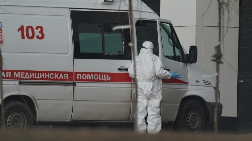 Больницу вУльяновской области назовут вчесть умершего откоронавируса врача