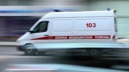 Шесть человек, втом числе двое детей, погибли вжестком ДТП вКурганской области