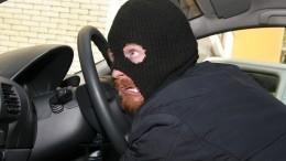 Ограбление автосервиса закончилось конфузом для грабителей вПетербурге