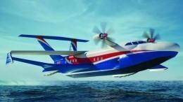 Американское издание рассказало о«морском монстре» России