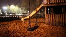 Четырехлетний мальчик пропал вдеревне под Кировом