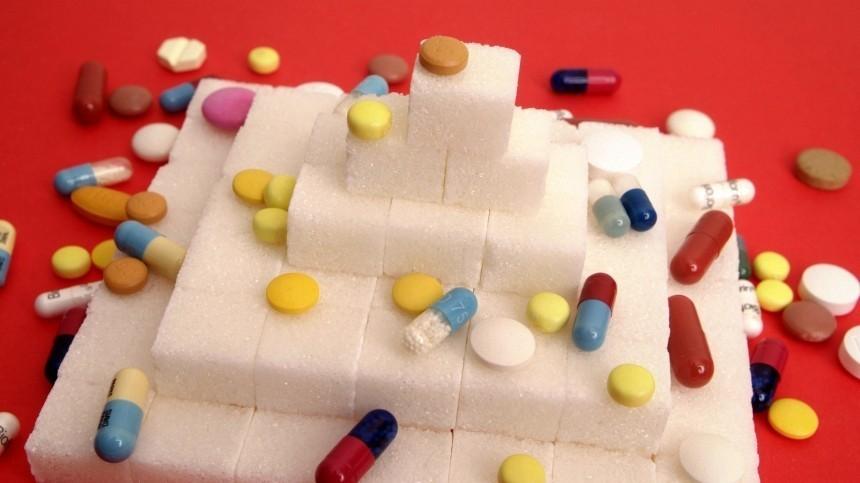 Кардиолог рассказал, чем опасен переизбыток сахара вкрови