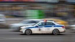 Продолжалось полчаса: Очевидец рассказал острельбе вжилом доме вМоскве