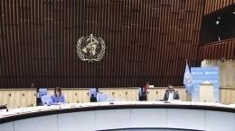 ВОЗ предупредила мировые державы обопасности резкого снятия карантинных мер