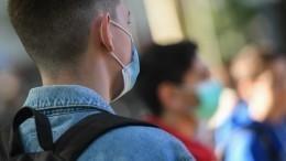 Коронавирус вРоссии имире: актуальные данные на19мая