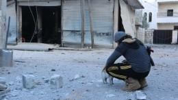 Бывший полевой командир рассказал, кому выгодно затягивание конфликта вСирии