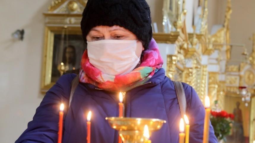 ВПетербурге из-за борьбы скоронавирусом могут изменить процедуру похорон