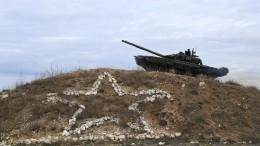 Польский генерал выругался, сравнивая танки своей армии сроссийскими Т-72