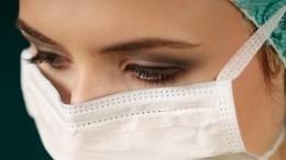 Купальник, вместо формы: Тульскую медсестру отчитали заоткровенный наряд