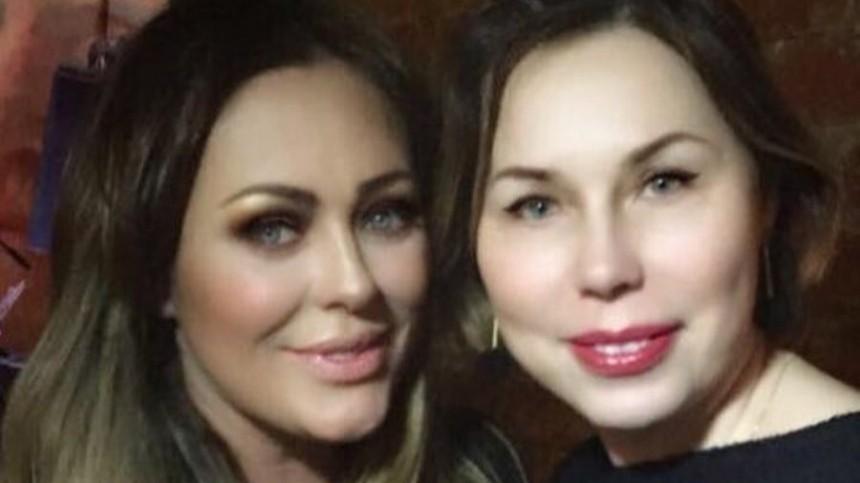 Драгоценности Юлии Началовой хранятся уеепиар-менеджера