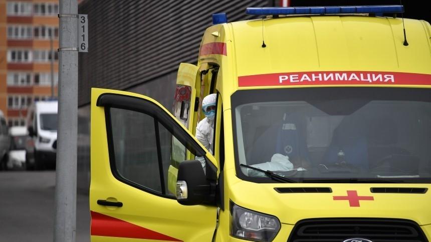 Два человека тяжело ранены врезультате стрельбы вМоскве