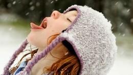 Самый холодный день месяца: 21мая вМоскве ожидается снег