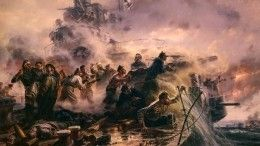Врагу несдается наш гордый «Варяг»: Героическая история Тихоокеанского флота