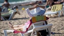 Отдыху быть! Как изменятся условия для туристов начерноморских курортах в2020 году?