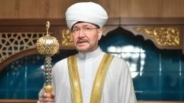Власти российских регионов просят мусульман отметить Ураза-байрам дома