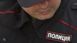 Жители Новгородской области вышли напикет вподдержку правоохранителей
