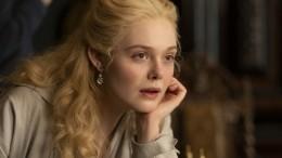 Чернокожий князь играф-индус разозлили российских зрителей сериала «Великая»