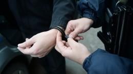Полиция накрыла подпольный нефтеперерабатывающий завод под Саратовом