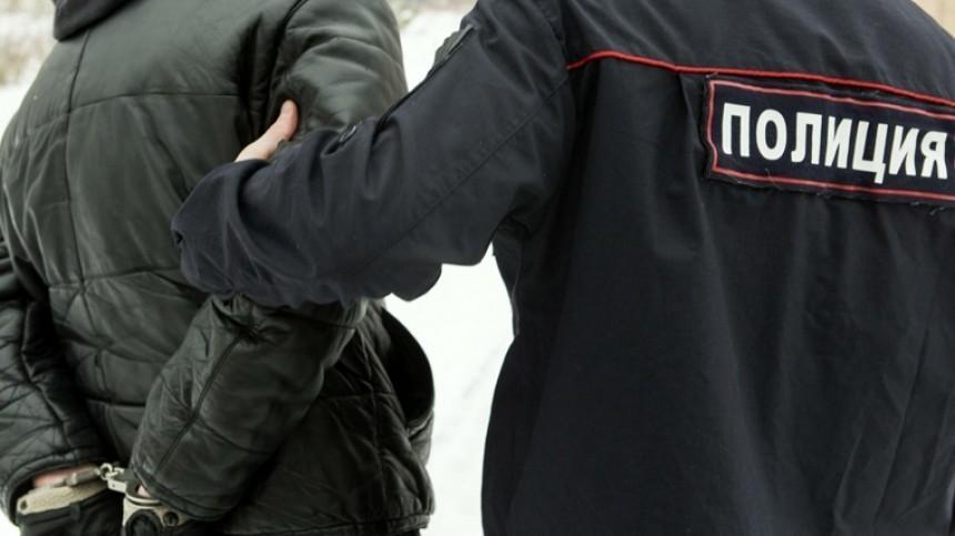 Почему жители Боровичей под Новгородом встали грудью взащиту полицейских