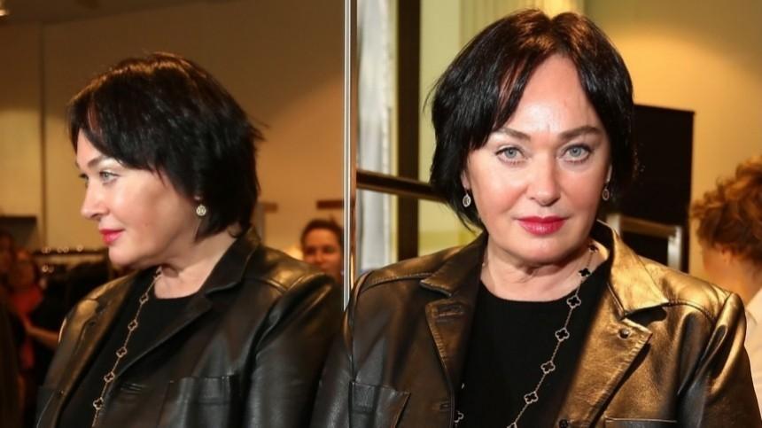 «Все шашлыки уже пожарены»: Лариса Гузеева рассказала освоем новом шоу