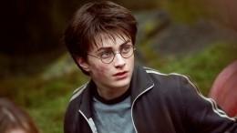 Джоан Роулинг раскрыла тайну «рождения» Гарри Поттера