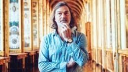 Никас Сафронов рассказал осамочувствии больного СОVID-19 Анатолия Трушкина