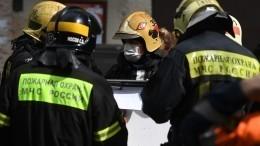 Два человека погибли врезультате пожара вбольнице вТатарстане