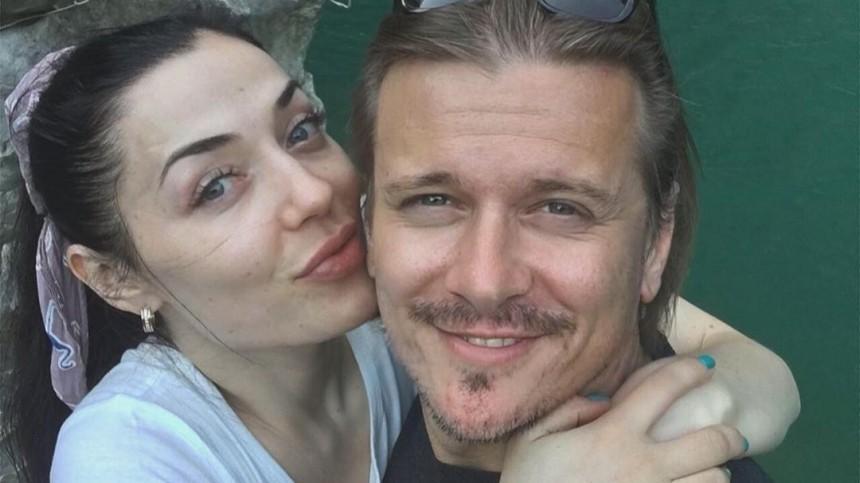 Глеб Матвейчук скоро станет отцом вовторой раз