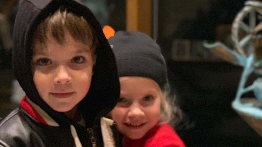 Двойняшки Пугачевой иГалкина рассказали, кем хотят стать вбудущем