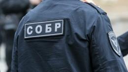 «Только правда»— захвативший заложников вмосковском банке выбросил записку