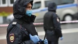 Видео: СОБР ворвался вбанк изадержал захватившего заложников вбанке Москвы