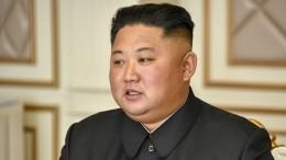 Ким Чен Ынвпервые появился напублике после загадочного исчезновения