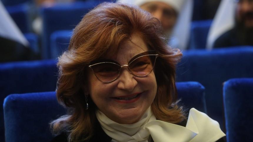 Степаненко выяснила, когда умужчин возникает интерес кмарамойкам