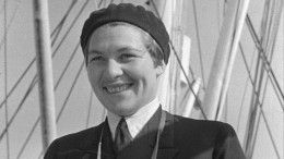 Опередившая время: первая вмире женщина-капитан дальнего плавания Анна Щетинина