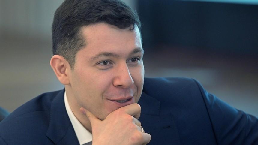 Алиханов ответил наслова советника Трампа о«кинжале всердце Европы»