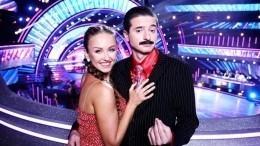 Кто победил в11 сезоне проекта «Танцы созвездами»?